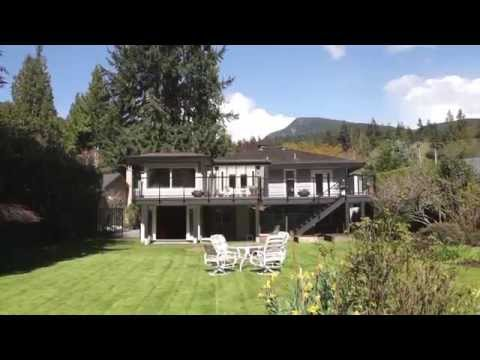5670 Marine Drive, West Vancouver, BC - Listed by Eric Langhjelm & David Matiru - VPG Realty Inc.