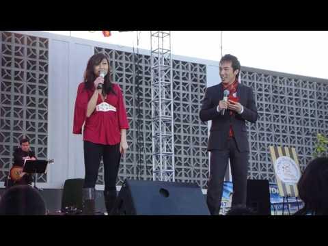 Quoc Khanh And Thien Kim - Vang Trang Tinh Yeu video