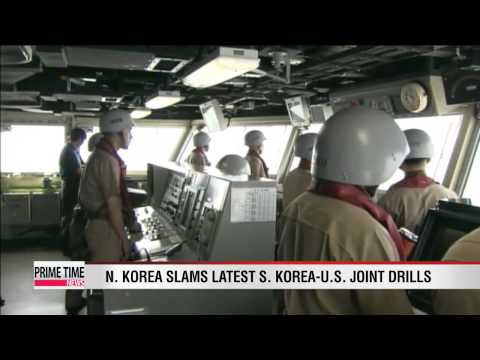 N. Korea's Musudan missiles withdrawn from launchers: sources  무수단 미사일 철수 북 연합 해상훈련 비난