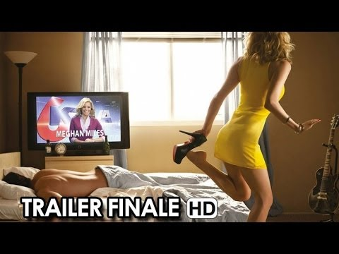 Una notte in giallo Trailer Ufficiale Italiano (2014) - Elizabeth Banks Movie HD