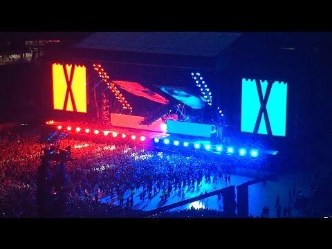 Eminem X Rihanna: The Monster Tour - Opening (08/16/14)