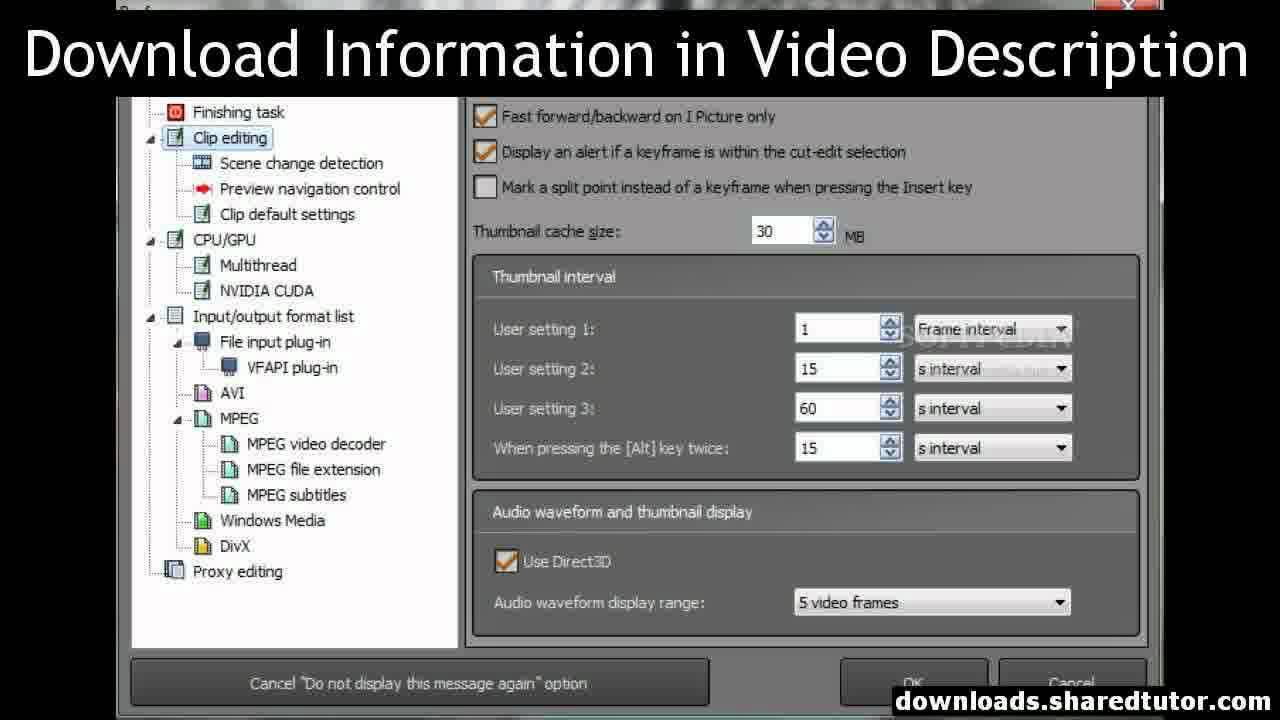 Tmpgenc Video Mastering Works 6 Торрент
