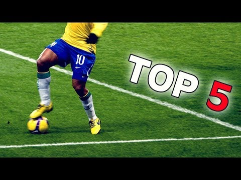 Top 5 Most Skillful Players Ever
