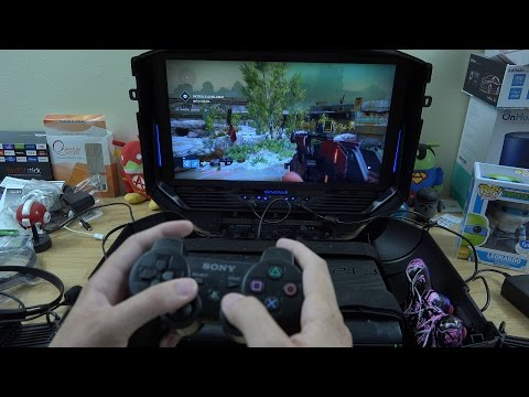 GAEMS Vanguard Personal Gaming Environment for PS4. XBOX ONE. PS3. Xbox 360