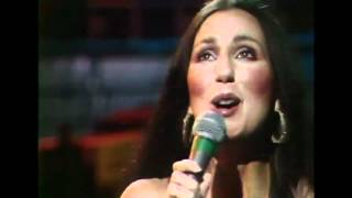 Live from BBC: Gregg Allman & Cher - Move Me 1977