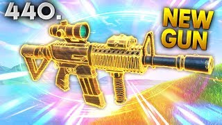 *NEW* THERMAL RIFLE IS OP!!! Fortnite Daily Best Moments Ep.440 Fortnite Battle Royale Funny Moments