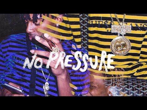 Playboi Carti & Rich The Kid No Pressure music videos 2016