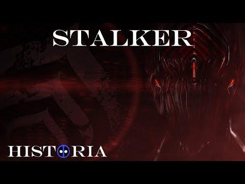 Stalker - Warframe, la historia