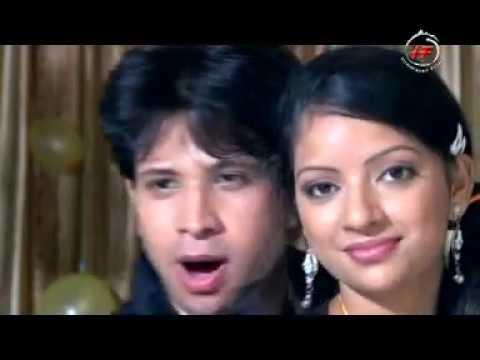 Ladchadi Che Baand Tu - Garhwali Song - Gajendra Rana video
