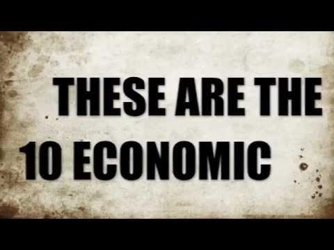Ten Economic Principles (Rap)