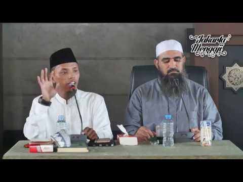 [LIVE] Syaikh DR. Malik Husein Sya'ban - Keindahan Bulan Ramadhan