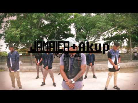 Jamaica+Akup Coreografia l Latin Dance Cartagena