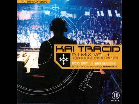 Kai Tracid - Dj Mix Vol.1 CD1