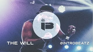 "KB Type beat - ""The Will"" (Prod. by IntroBeatz)"