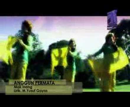 Lagu Daerah Jambi selendang Mak Inang video