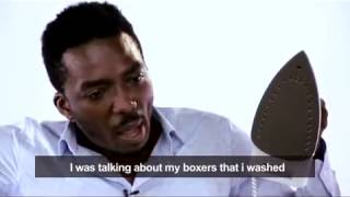 Bovi threatens Basketmouth