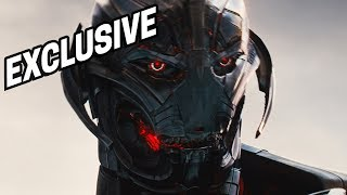 The Untold Truth Of Ultron In The MCU