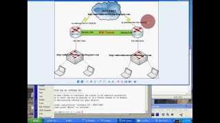Mikrotik RouterOS IPIP Tunnel Configuration  IPIP Tunnel Setup