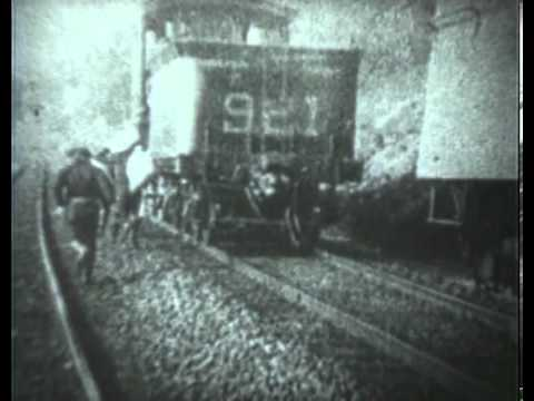 The Great Train Robbery 1903 Full Movie Silent Film