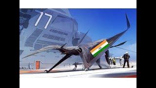 अमेरिका नहीं भारत बना रहा है 5 th जनरेशन एयरक्राफ्ट | भारत का AMCA