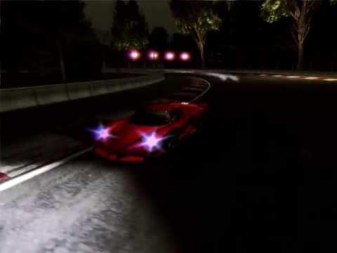 Game | Need for Speed Underground 2 Ferrari FXX | Need for Speed Underground 2 Ferrari FXX