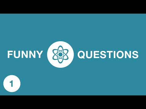 FUNNY SCIENCE QUESTIONS