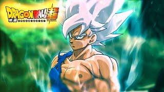 Just Revealed NO MORE Ultra Instinct Goku Beyond Dragon Ball Super Movie!? Tournament of Power!