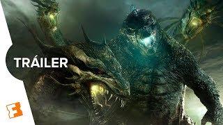 Godzilla 2: El Rey de los Monstruos - Tráiler Oficial #2 (Sub. Español)