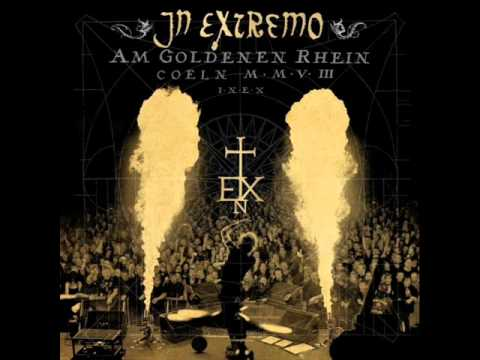 In Extremo - Mein Sehnen