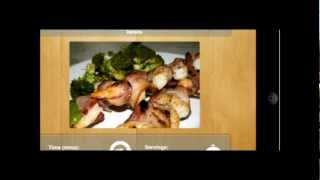 Paleo Diet by FitKit for iPhone & iPad