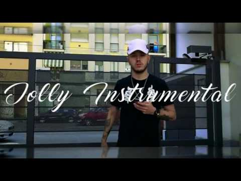 Lazza - Jolly Freestyle Instrumental (ReProd. By Yung Tai)