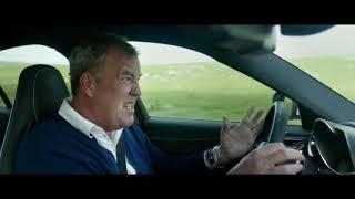 Alfa Romeo Giulia Quadrifoglio Con Jeremy Clarkson | The Gran Tour Español