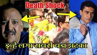These Bollywood actors got sad so much after reema lagoo's death मौत का लगा झटका