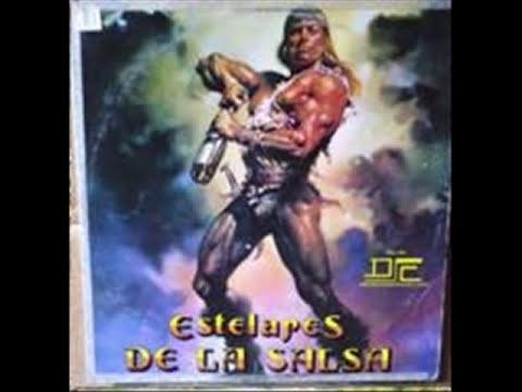 Quiero Saber-Estelares De La Salsa-Sonido Super Dengue.wmv