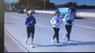 2006 Covenant Health Knoxville Marathon Highlight Video