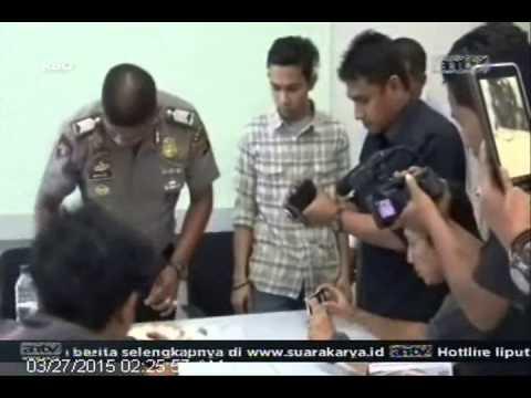 [ANTV] TOPIK Polisi Temukan Batu Mustika Mani Gajah