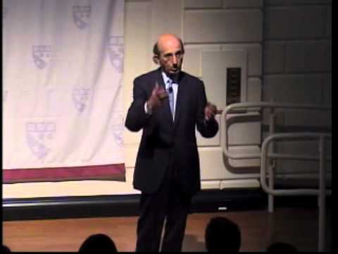 Joel Klein: Educational Innovations for the Future