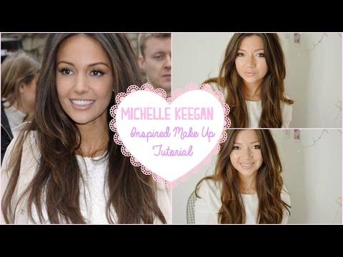 Michelle Keegan Inspired Make Up Tutorial I Dizzybrunette3