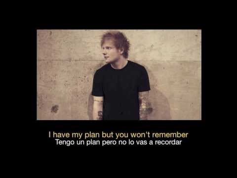 Ed Sheeran - So