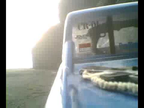 aug 27, 2010 onboard cam, tamiya chevy