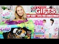 Hottest Kids Toys for Christmas 2017 + TOY GIVEAWAY! Kmart's Fab 15 Toy List! MP3