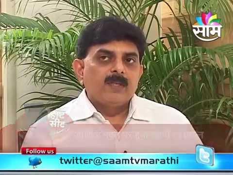 Hot Seat | Sanjay Sawkare | Part 2