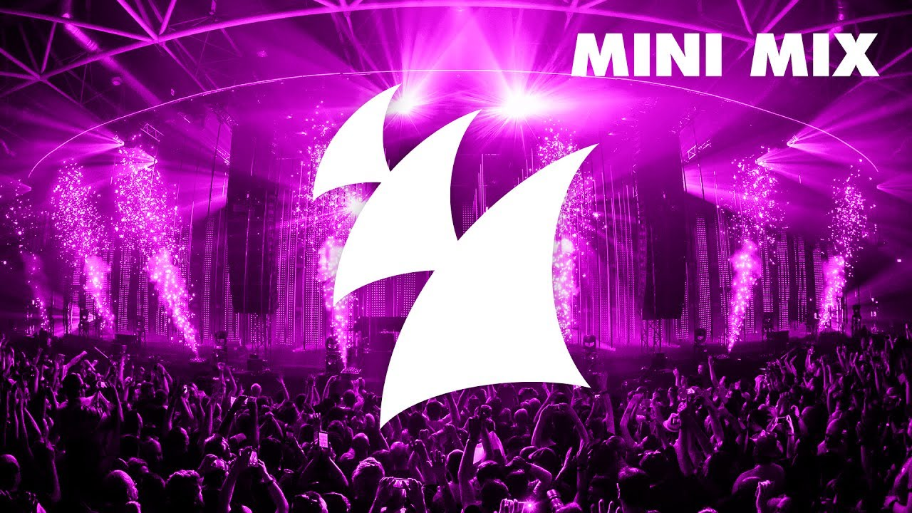 A State Of Trance Mini Mix - Week 23
