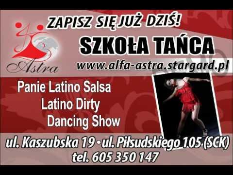 Alfa-Astra Stargard Szczeciński
