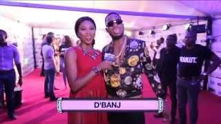 Dbanj,iyanya-Diamond-Yemi-Alade@Mama award -E&S ch