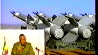 Ethio Air Force On Operation SunSet