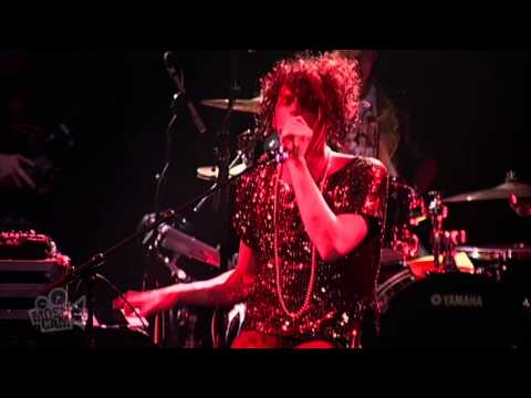 Mystery Jets - Hideaway (Live in Sydney) | Moshcam streaming vf