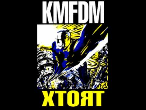 Kmfdm - Wrath