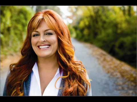 Wynonna Judd - I saw the light (single)