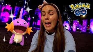 TOO MANY SHINIES? Shiny Mudkip Community Day in Pokémon GO